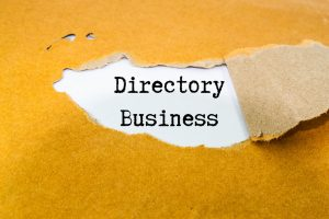 business-directory-concept