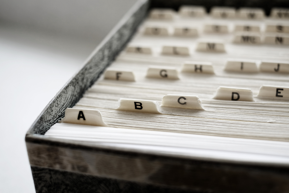 box-letter-directory